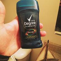 Degree® Extreme Blast Original Protection Antiperspirant Stick 4 Count uploaded by Fabio P.