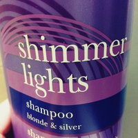 Shimmer Light Shampoo - Blonde/Silver 31.5 oz. (Pack of 6) uploaded by Amber T.