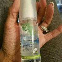 CapriClear Natural Soothing Oil uploaded by kayla y.