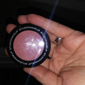 STUDIOMAKEUP Soft Blend Blush uploaded by Odalys P.