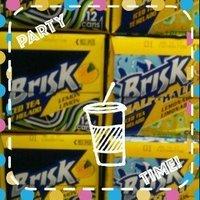 Brisk Iced Tea Lemon - 12 PK uploaded by Chasity W.