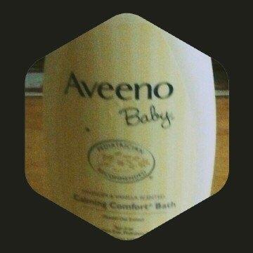 Aveeno Baby Calming Comfort Bath uploaded by Trinidad P.
