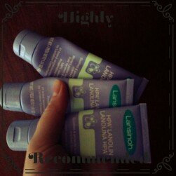 Photo of Lansinoh HPA® Lanolin Nipple Cream uploaded by Allie M.
