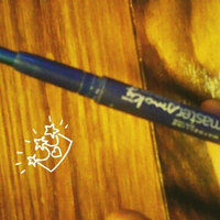Maybelline Eye Studio Master Smoky Shadow Pencil uploaded by Madeline C.