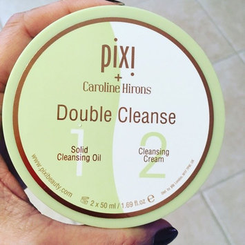 Pixi + Caroline Hirons Double Cleanse uploaded by Yami C.
