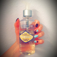 L'Occitane Immortelle Oil Makeup Remover uploaded by Jayme S.