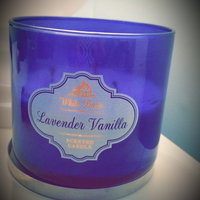 White Barn Lavender Vanilla 14.5 oz 3 Wick Candle Bath & Body Works uploaded by Catherine T.