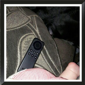 Photo of Amazon - Fire Tv Stick With Voice Remote - Black uploaded by Jaclyn L.