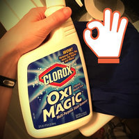 Clorox Oxi-Magic Multi-Purpose Stain Remover uploaded by Kyndal N.