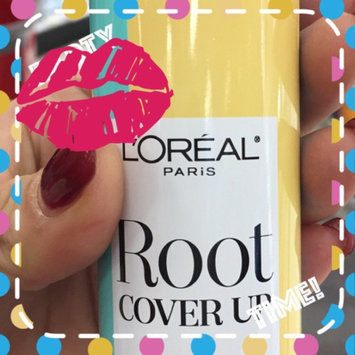 L'Oréal Paris Root Cover Up uploaded by Kelli C.