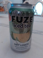 FUZE® Sweet Iced Tea uploaded by Diana P.