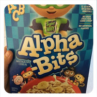 Post Foods, LLC Post Alpha Bits Multigrain Cereal 11.5 oz uploaded by Nicole c.