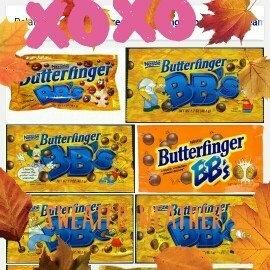 Butterfinger Candy Bar uploaded by Karla C.