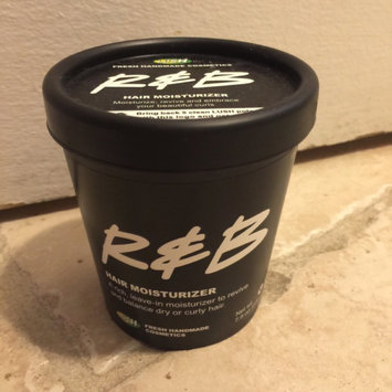 Lush R & B Hair Moisturizer uploaded by Andrea C.
