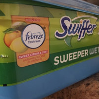 Swiffer Unscented Household Cleaners And Disinfectants uploaded by Jacquelyn T.