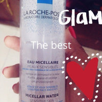 La Roche-Posay Micellar Water Cleanser uploaded by Ana Maria M.