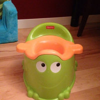 Fisher Price Fisher-Price Training Toddler Potty Froggy - MATTEL, INC. uploaded by Ashley O.