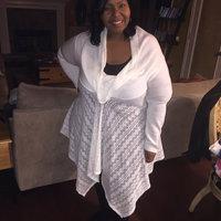 Ashley Stewart uploaded by Anika H.