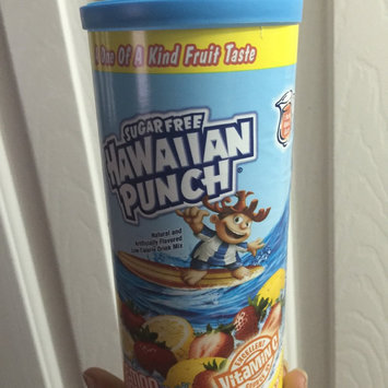 Photo of Hawaiian Punch Lemon Berry Drink Mix, Ounce uploaded by Davetta S.