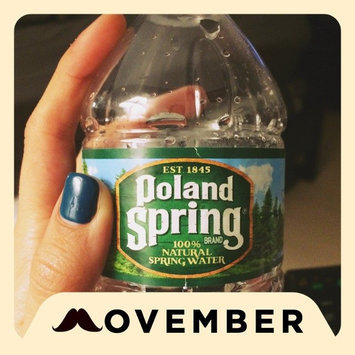 Poland Spring® Natural Spring Water uploaded by Laura B.