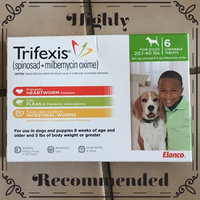 Trifexis Monthly uploaded by Léage Marie M.