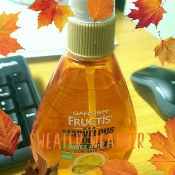 Photo of Garnier Fructis Style Unruly Hair Oil, 5.1 oz uploaded by Leonela P.