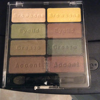 Black Radiance Eye Appeal Shadow Collection - Urban Jungle uploaded by Shea H.