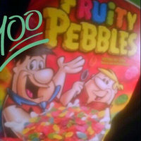 Post Fruity Pebbles Cereal uploaded by kodie g.