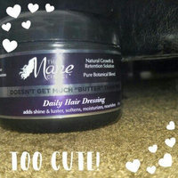 The Mane Choice Doesn't Get Much BUTTER Than This, 8 oz uploaded by ALESHA Z.