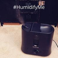 Honeywell® TopFill Cool Mist Humidifier uploaded by Stephanie K.