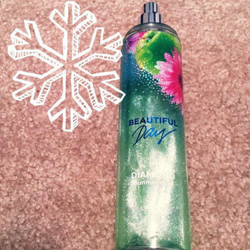Photo of Bath & Body Works Signature Collection BEAUTIFUL DAY Diamond Shimmer Mist uploaded by Hanna B.