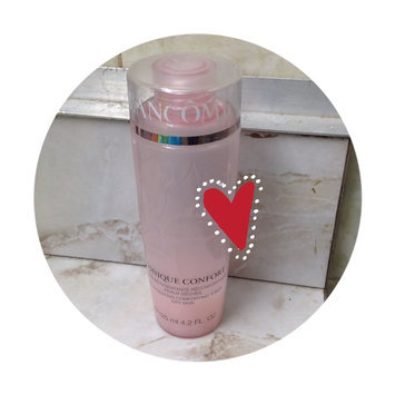 Photo of Lancôme Tonique Confort Comforting Rehydrating Toner uploaded by Hira T.