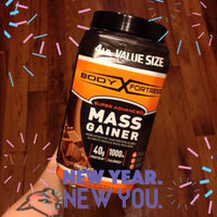 Body Fortress Super Mass Gainer uploaded by Hannah C.