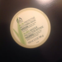 The Body Shop Aloe Protective Restoring Mask uploaded by Emily S.