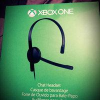 Microsoft Xbox Patriot Xbox One Chat Headset uploaded by Justin W.
