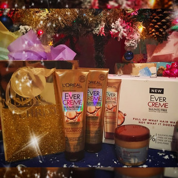 L'Oréal Ever Sleek Sulfate Free Intense Smoothing Haircare Regimen Bundle uploaded by Veronica A.