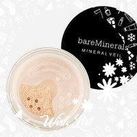 bareMinerals Mineral Veil Finishing Powder Broad Spectrum SPF 25 uploaded by Wendy P.