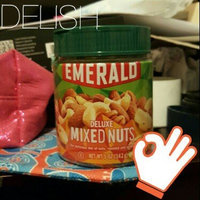 Emerald® Deluxe Mixed Nuts uploaded by Evelyn B.