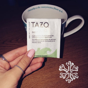 Starbucks SBK149900 Tazo Zen Green Tea Pack of 24 uploaded by Sahar R.