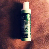 The Body Shop Tea Tree Oil Blemish Fade Night Lotion uploaded by Sam J.