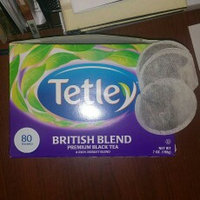 Tetley Classic Black Tea Bags uploaded by Fiona F.