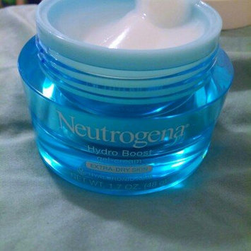 Neutrogena Hydro Boost Gel-Cream Extra-Dry Skin uploaded by Cathy M.