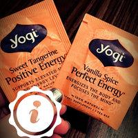 Yogi Tea Joint Comfort uploaded by Lauren K.