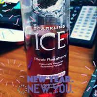 Sparkling ICE Waters - Black Raspberry uploaded by Chasity E.