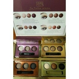 Laura Geller The Chocolate Truffles Collection uploaded by Janet Z.