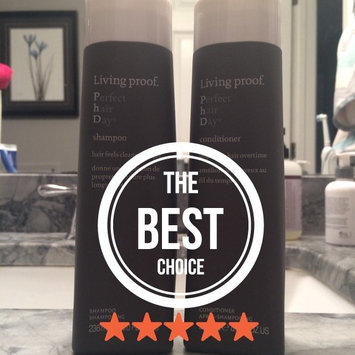 Photo of Living Proof Perfect Hair Day Shampoo uploaded by Caitlin C.