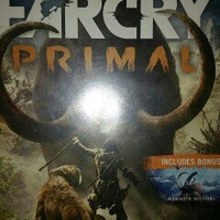 Ubisoft Far Cry Primal (Xbox One) uploaded by johanna f.