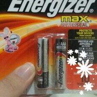 Energizer Max AAA Alkaline Batteries - 2 pack uploaded by Mariangel C.