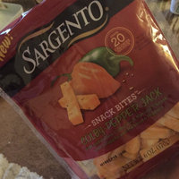 Sargento® Snack Bites® Colby-Pepper Jack Cheese uploaded by Lacey L.