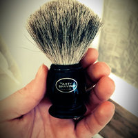 Art of Shaving The  Black Pure Badger Brush uploaded by Tiffany A.